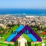 Иерусалим-Израиль-660 € Вылет 30.03