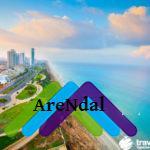 Нетания — город у моря с лазурными берегами, 509 € с авиаперелетом
