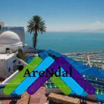 Акция Раннее бронирование — Тунис — Хаммамет Вылет из Кишинева — отель 5* первая линия 798 $