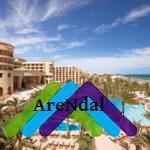 Белоснежные пляжи Туниса — Сус — отель 5 *первая линия — Все Включено — Вылет из Кишинева!