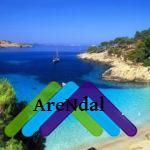 Кипр — идеальный вариант для пляжного отдыха! От 295 € на чел. с авиа